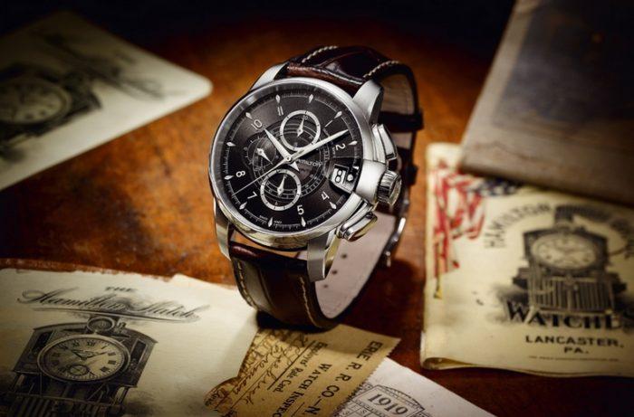 mua đồng hồ Hamilton Hà Nội