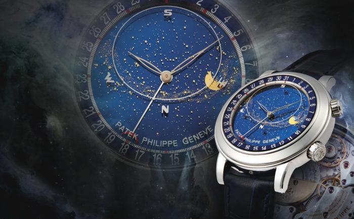đồng hồPatek Philippe giá bao nhiêu