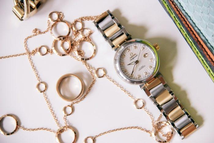 Đồng hồ Omega Lady Matic
