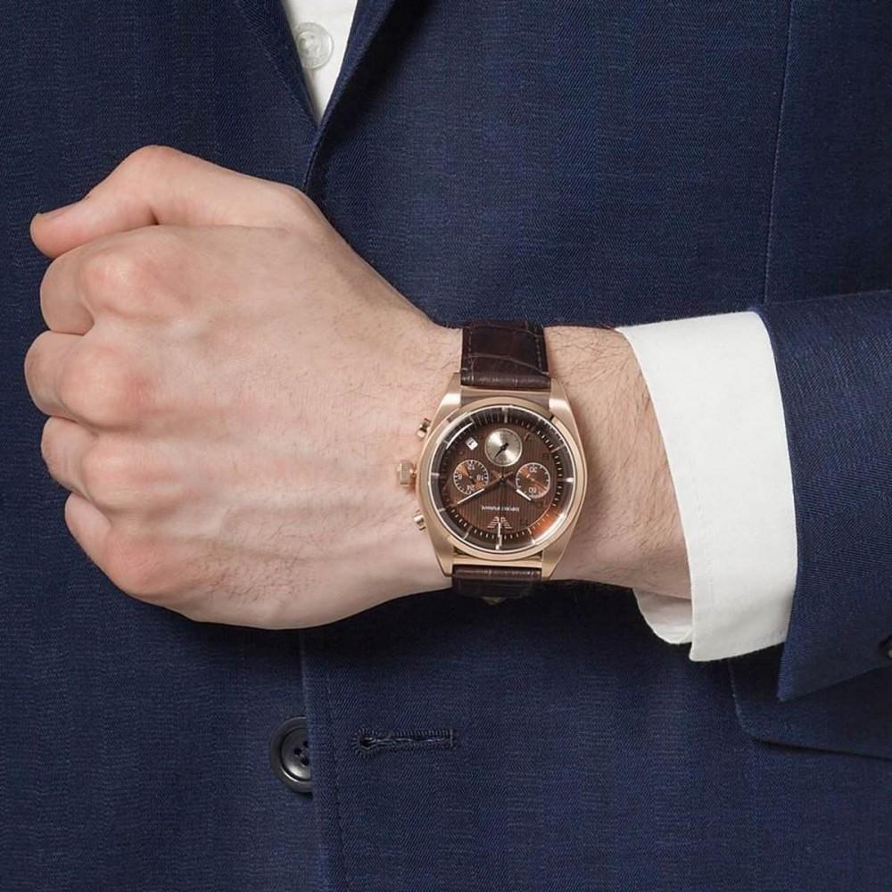đồng hồ nam tay nhỏ bền đẹp