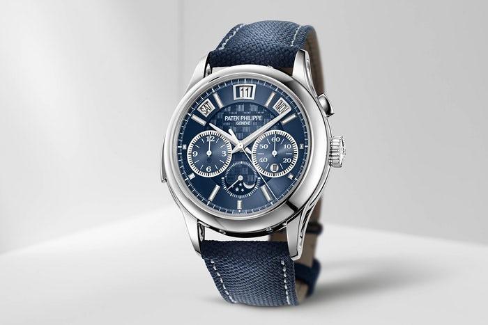đồng hồ nam Patek Philippe chính hãng