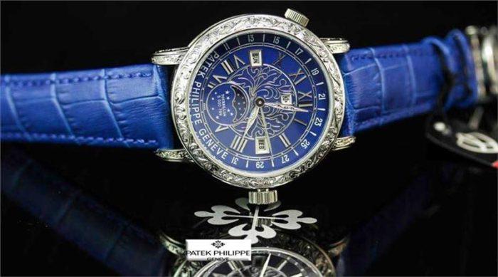 Câu trả lời đồng hồPatek Philippe giá bao nhiêu