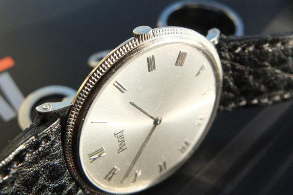 Đồng hồ nam 38mm thời trang