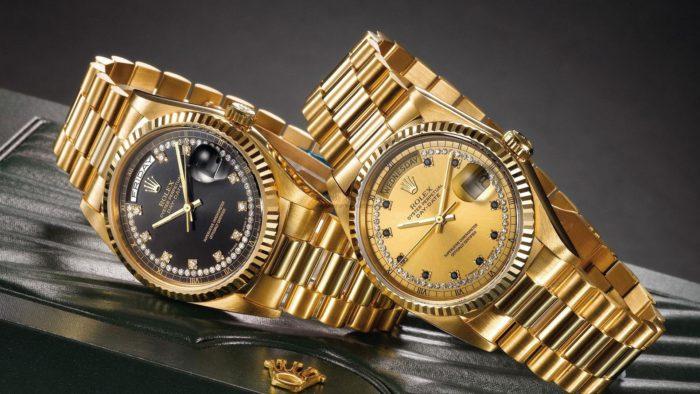 đồng hồ Rolex xuất xứ từ đâu