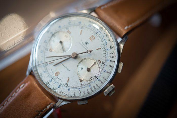 mẫu đồng hồ Rolex đắt nhất