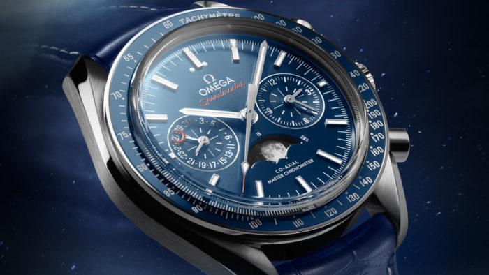 Dòng đồng hồ Omega Master Chronometer