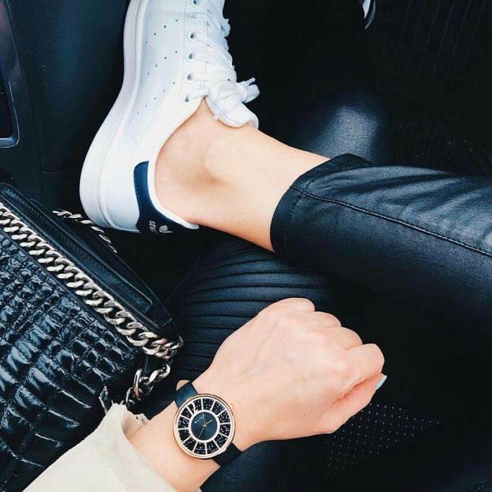 Thay dây da đồng hồ nữ cho phù hợp với từng phong cách