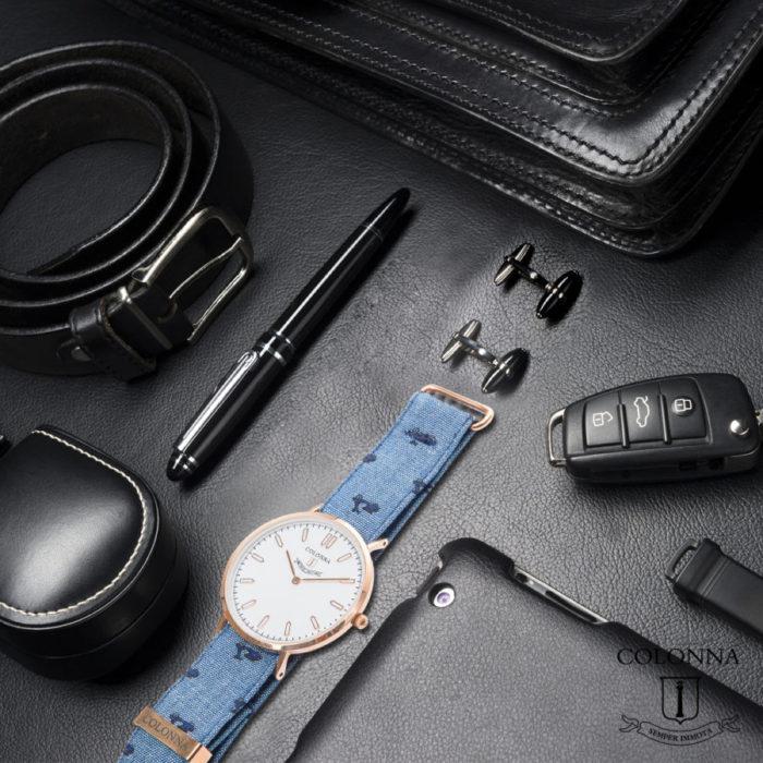 Cửa hàng bán đồng hồ Colonna chính hãng