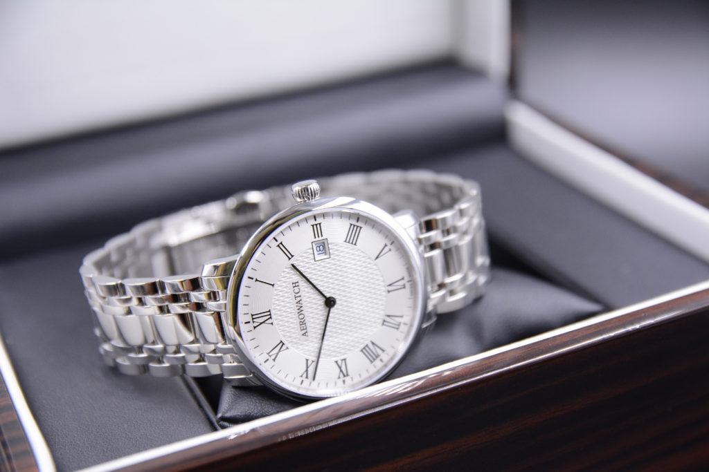 Đồng hồ Aerowatch 21976 AA07 M