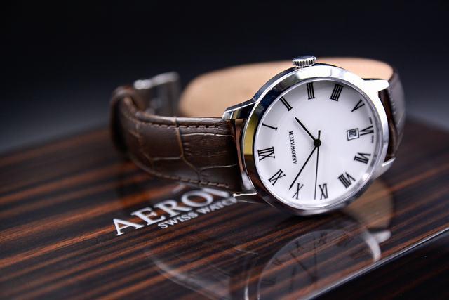 Đồng hồ Aerowatch 42972 AA01