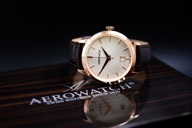 Đồng hồ Aerowatch 42972 RO02