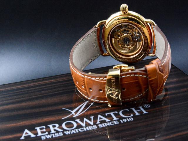 Đồng hồ Aerowatch 60900 RO14