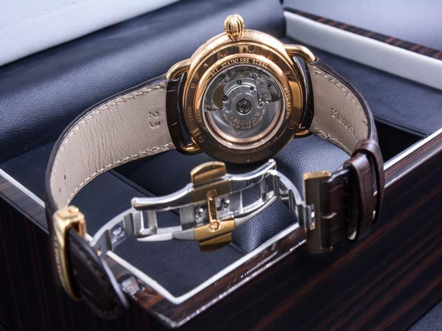 Đồng hồ Aerowatch 75970 RO01