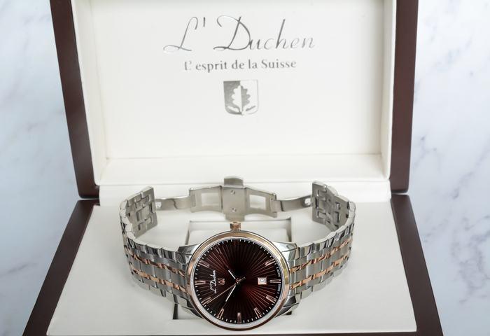Đồng hồ L'Duchen D 751.40.38