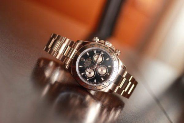 Đồng hồ Rolex nữ giá bao nhiêu