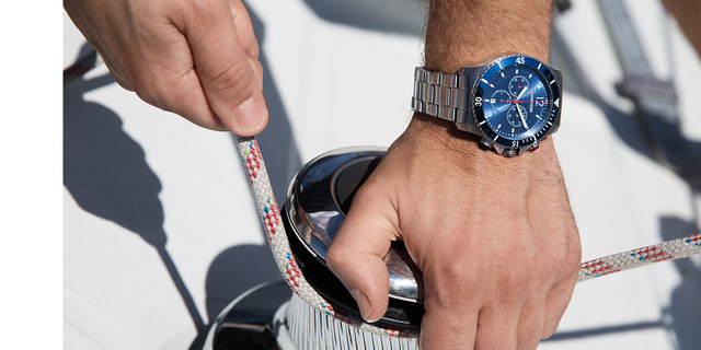 Đồng hồ hiệu Wenger