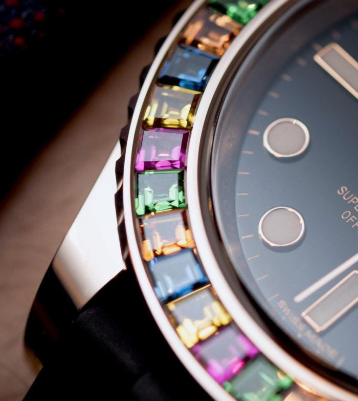 đồng hồ Rolex Việt Nam Yacht-Master 40