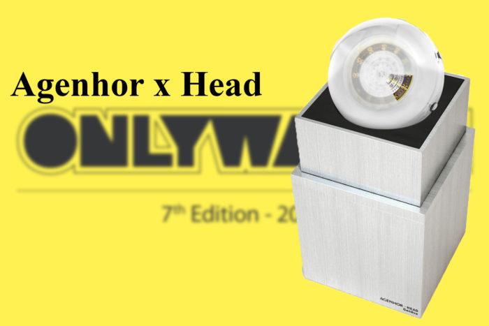 Agenhor x Head Only Watch