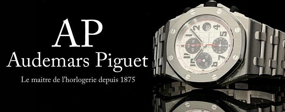 Audemars Piguet thương hiệu 143 năm tuổi