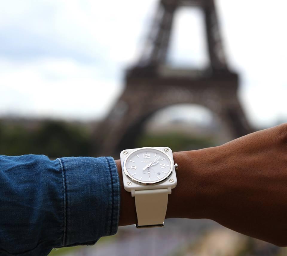 Hiệu đồng hồ Bell & Ross