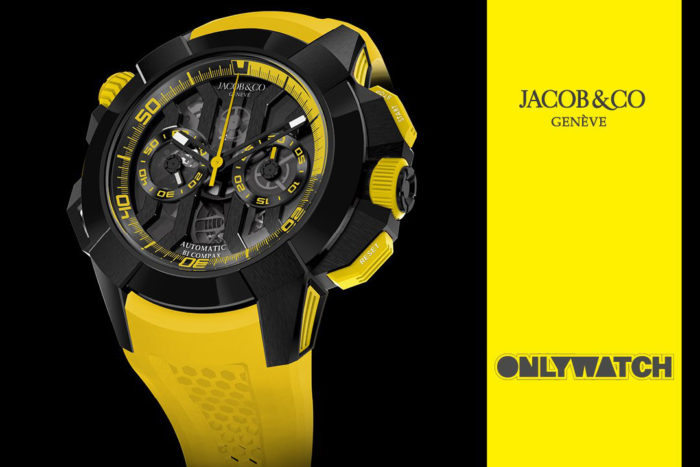 only watch jacob and co