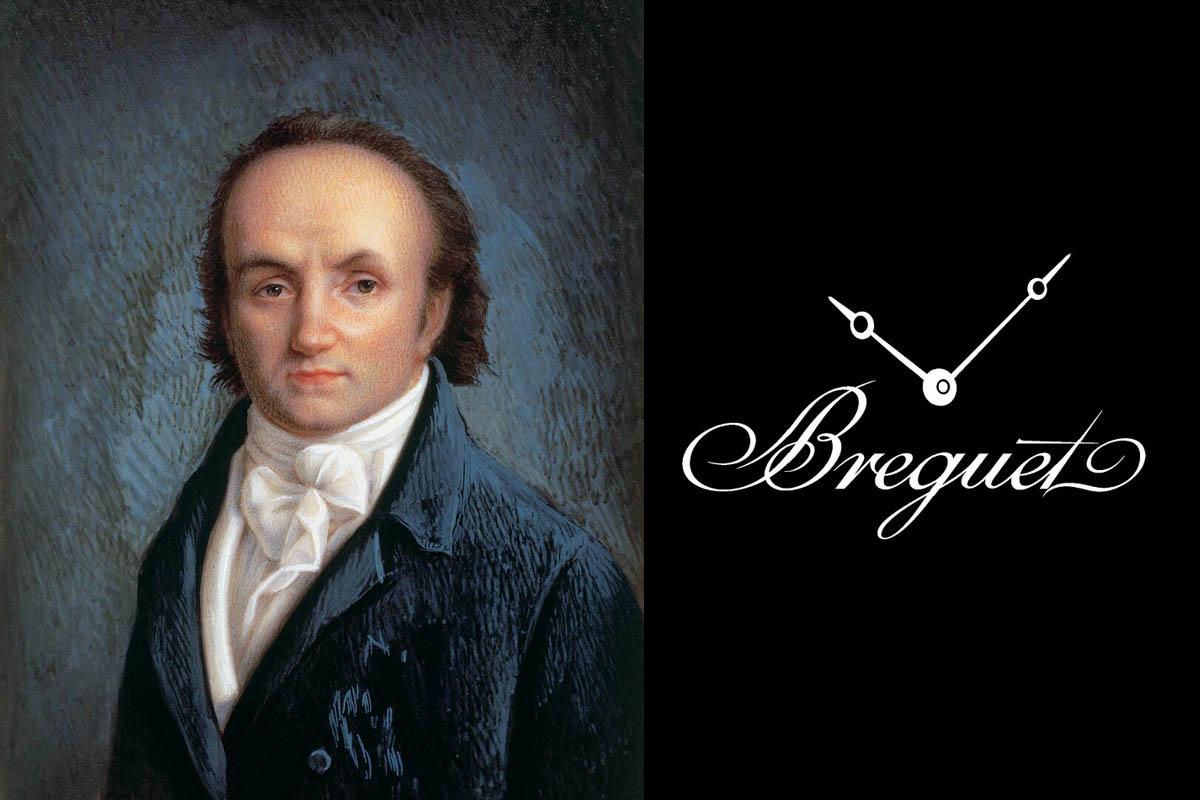 Abraham-Louis Breguet