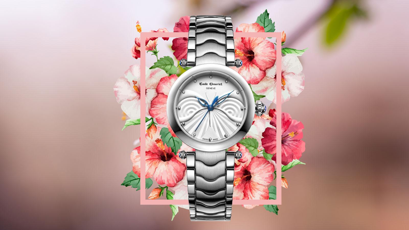 đồng hồ dành cho phái nữ