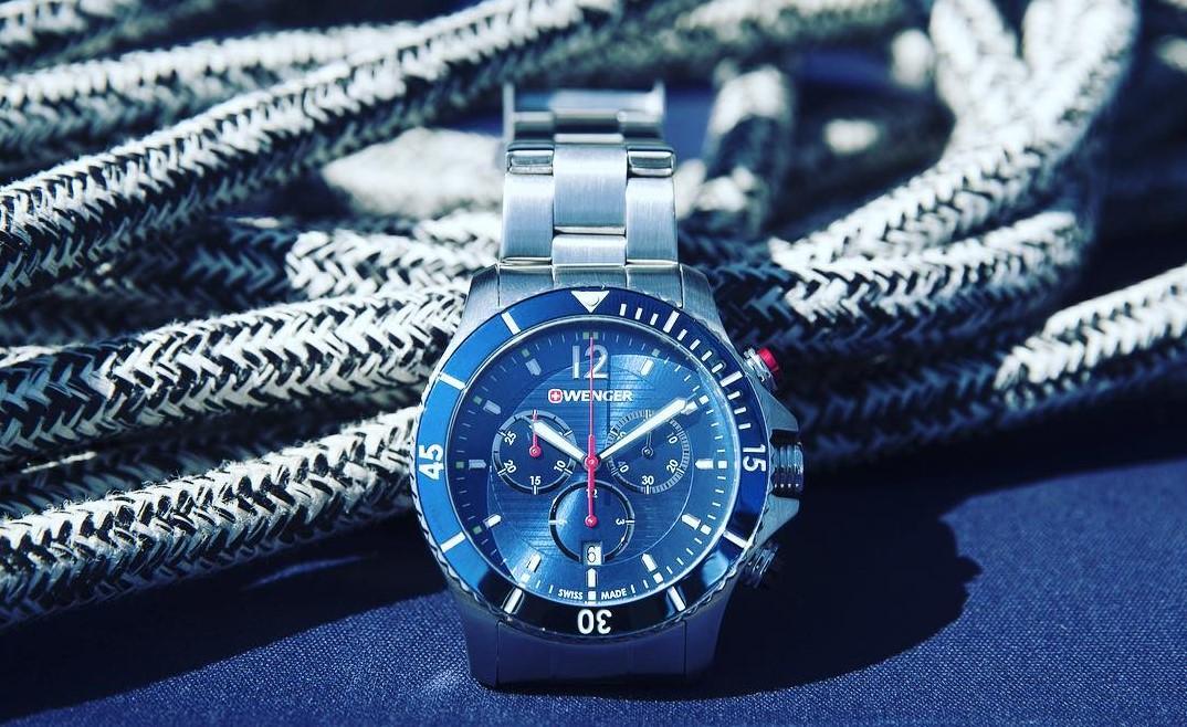 đồng hồ Wenger Seaforce