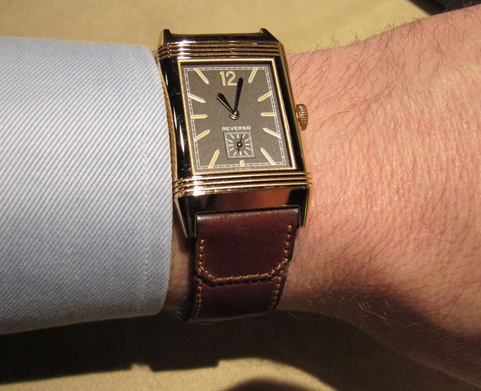 đồng hồ Grande Reverso Ultra Thin 1931