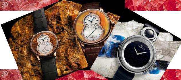 Thương hiệu đồng hồ Jaquet Droz