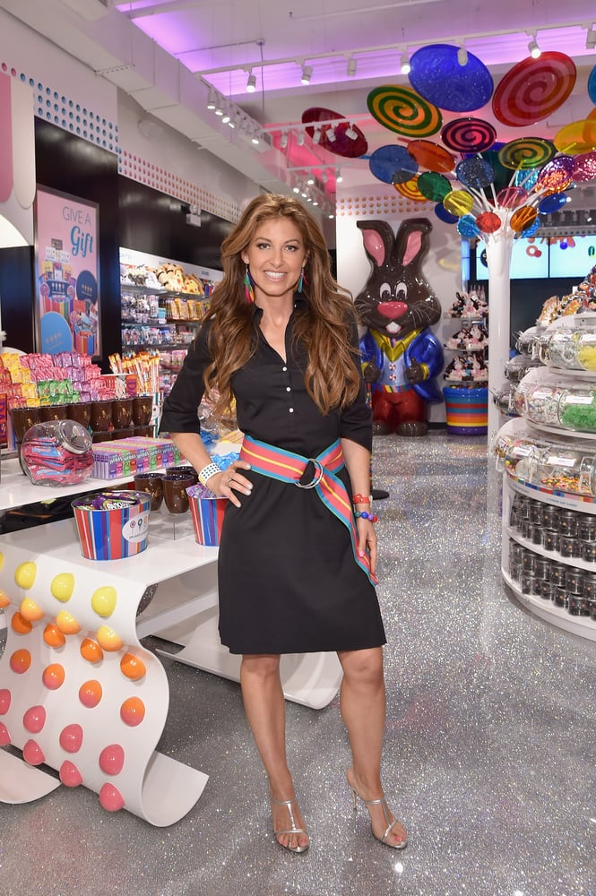 CEO Dylan's Candy Bar