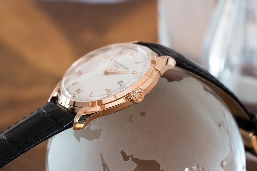 đồng hồ baume & mercier 5