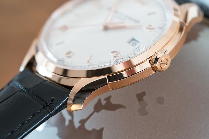 đồng hồ baume & mercier 1