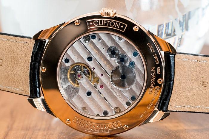 đồng hồ baume & mercier 2