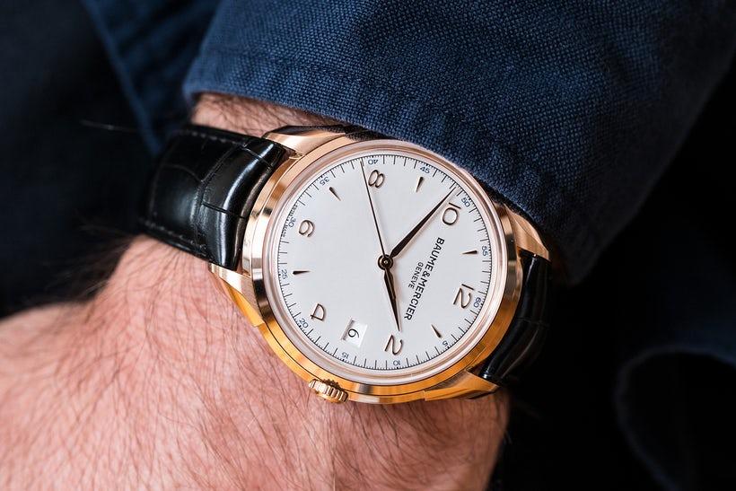 đồng hồ baume & mercier 3