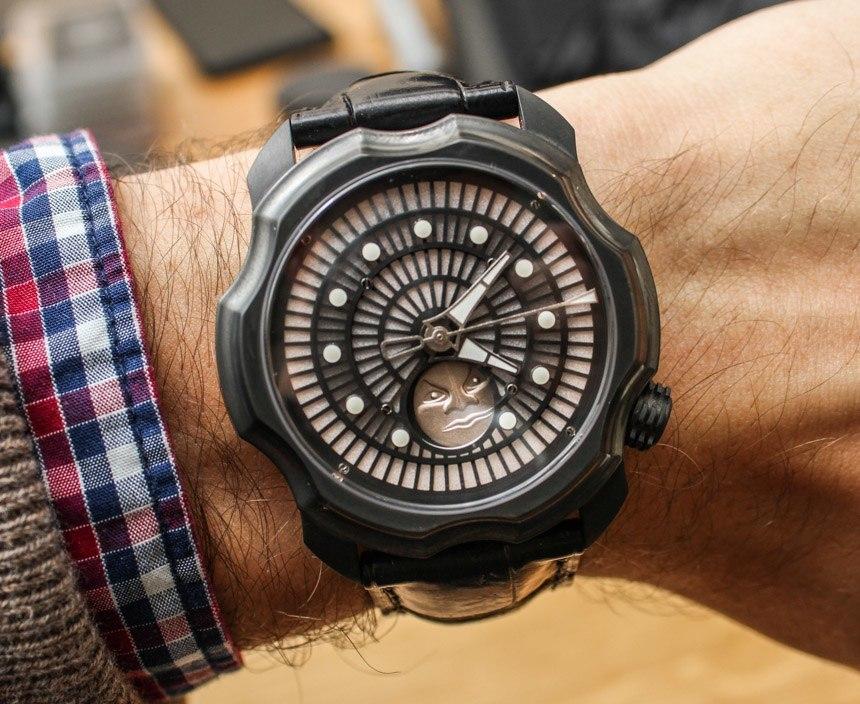 thương hiệu đồng hồ Sarpaneva