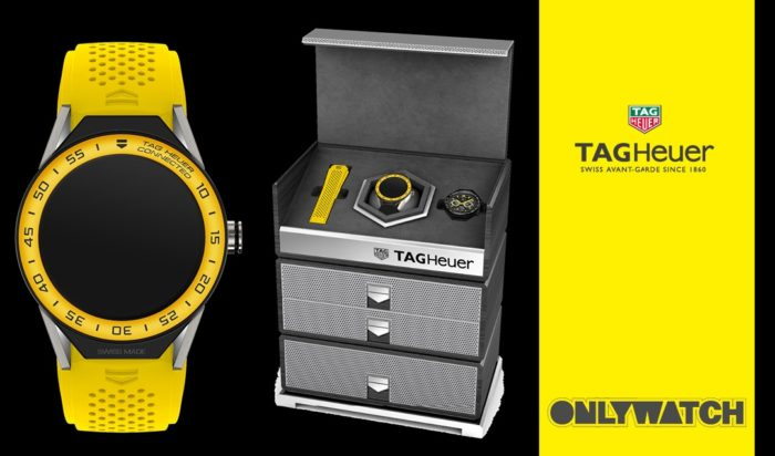 Only watch tag heuer