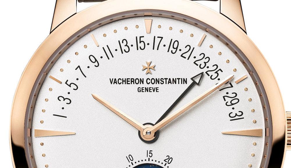 Vacheron Constantin Calibre 2460 R31L