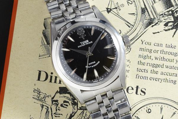 thương hiệu đồng hồ Tudor
