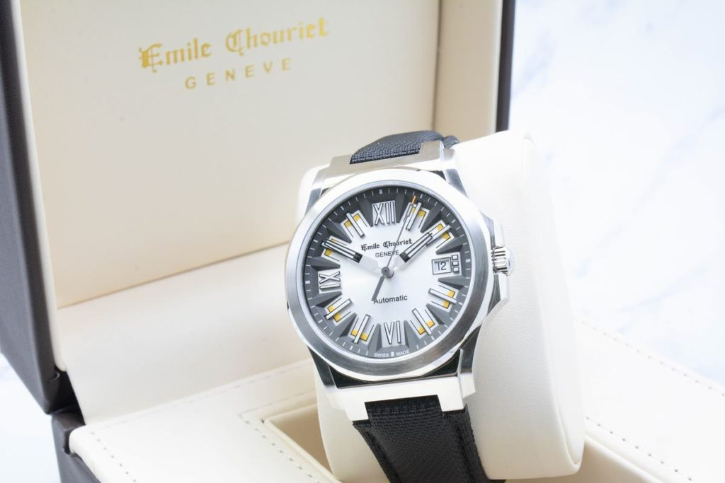 Emile Chouriet 08.1170.G.6.6.08.2