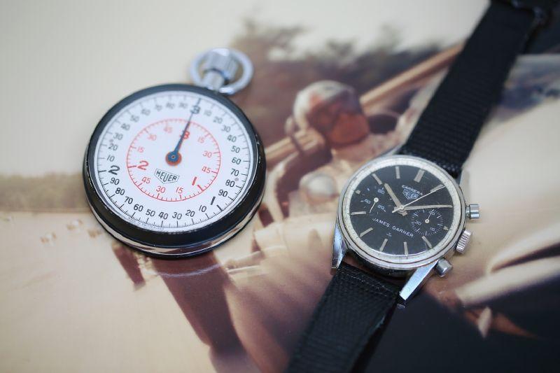 đồng hồ hàng hiệu và phim bom tấn