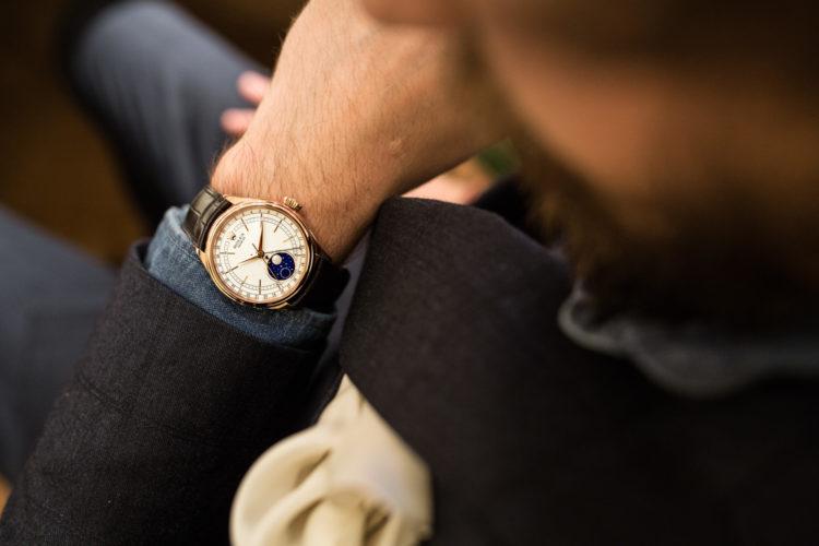 mua đồng hồ cơ cũ cần lưu ý gì