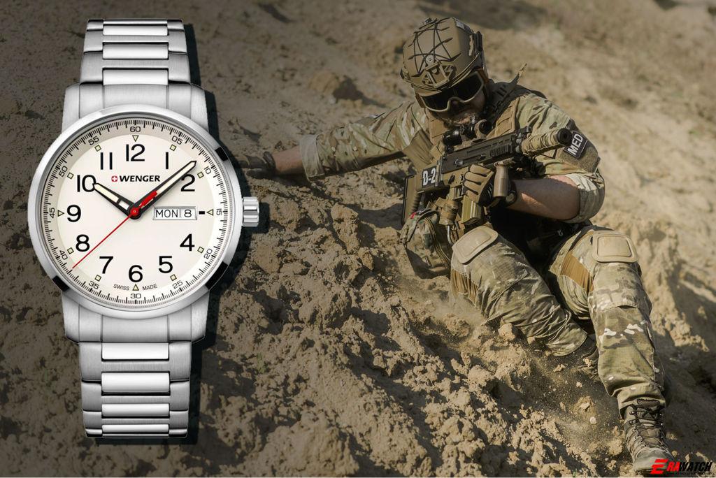 đồng hồ Wenger chất lượng