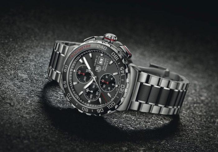 Đồng hồ Chronograph Tag Heuer