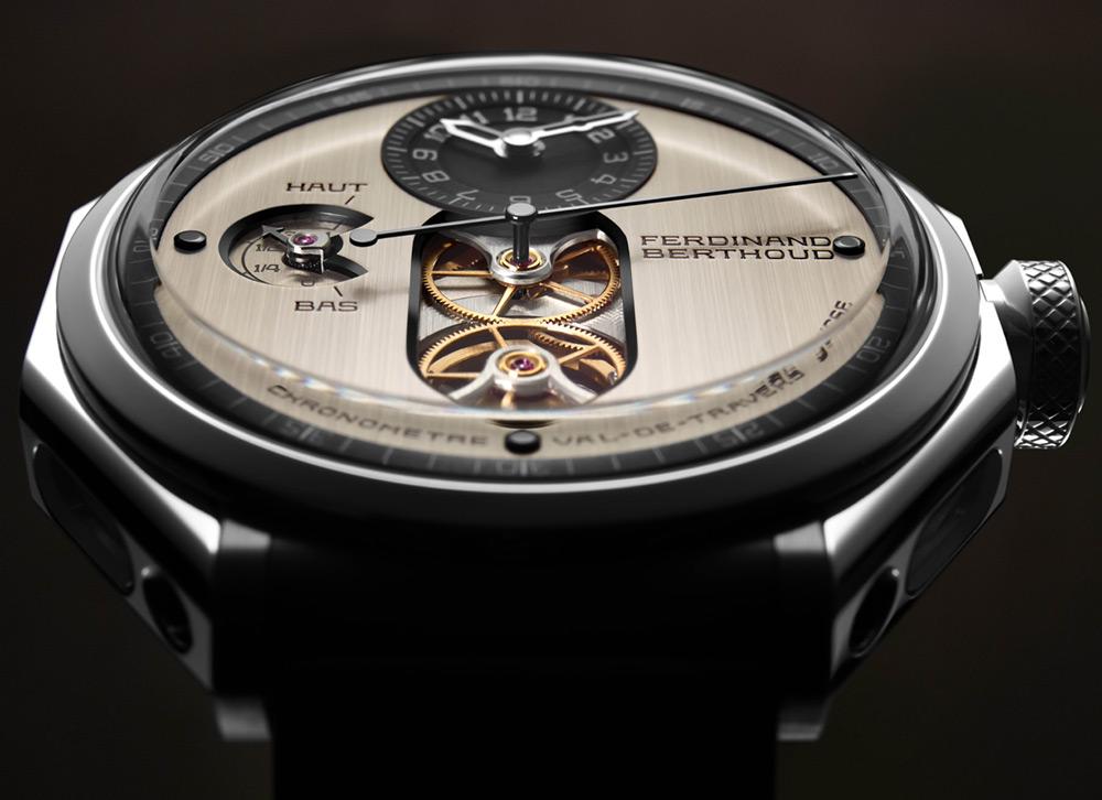 Chronometrie Ferdinand Berthoud FB1.3