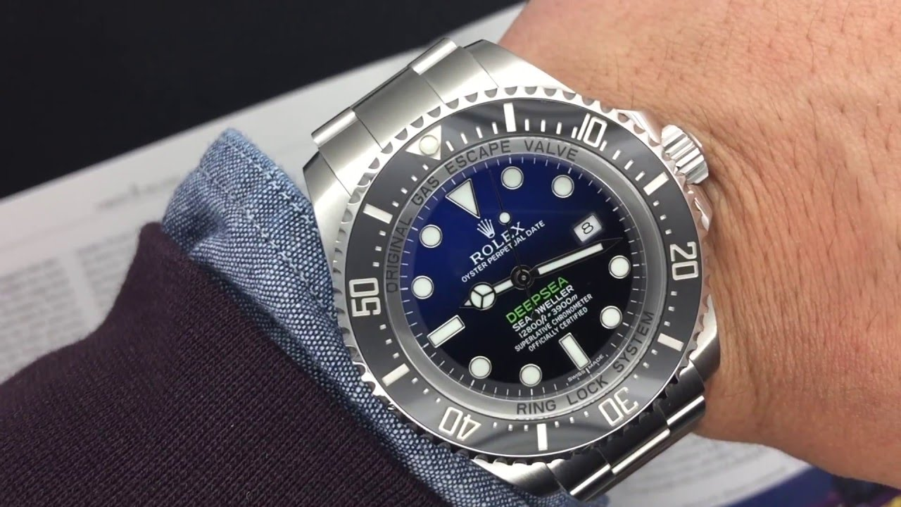 dong ho rolex gia