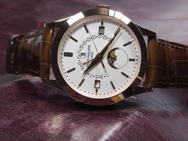 đồng hồ có lịch vạn niên