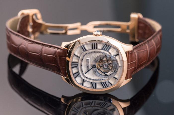 Đồng hồ cơ Cartier