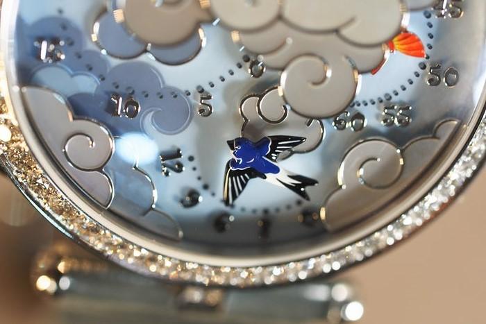Đồng hồ Van Cleef & Arpels