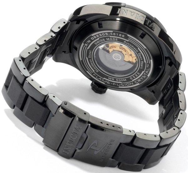 đồng hồ cơ Invicta